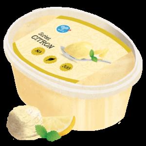 Citron Sorbet
