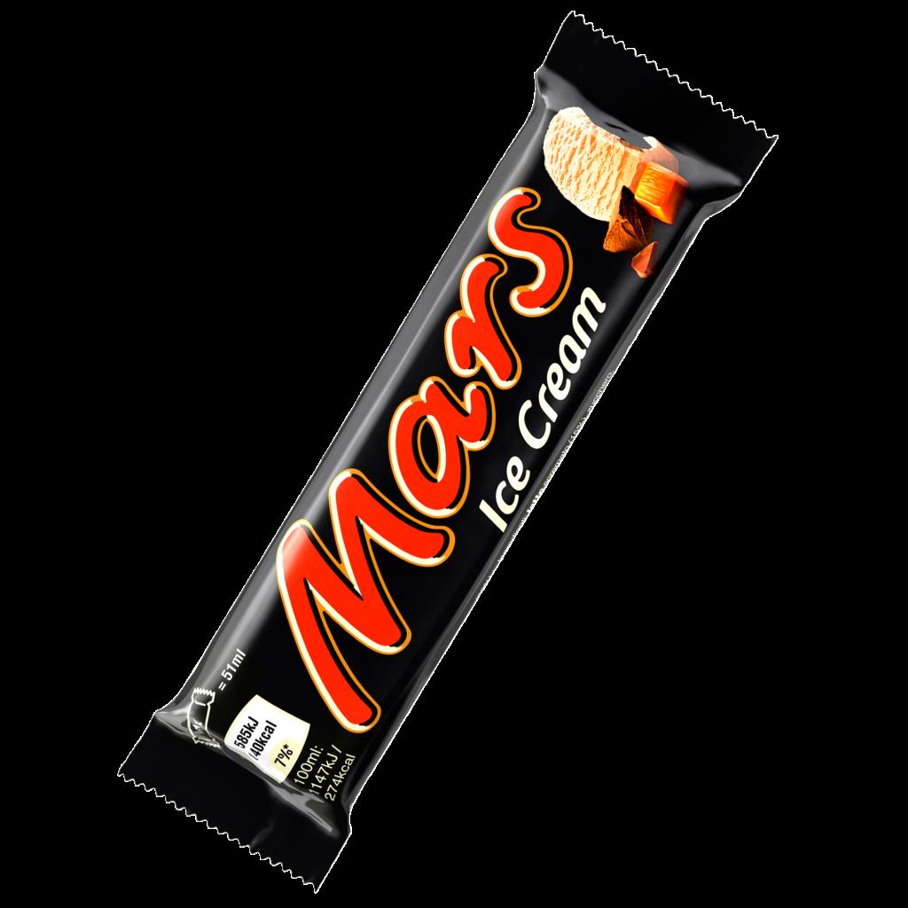 Mars Ice Bar
