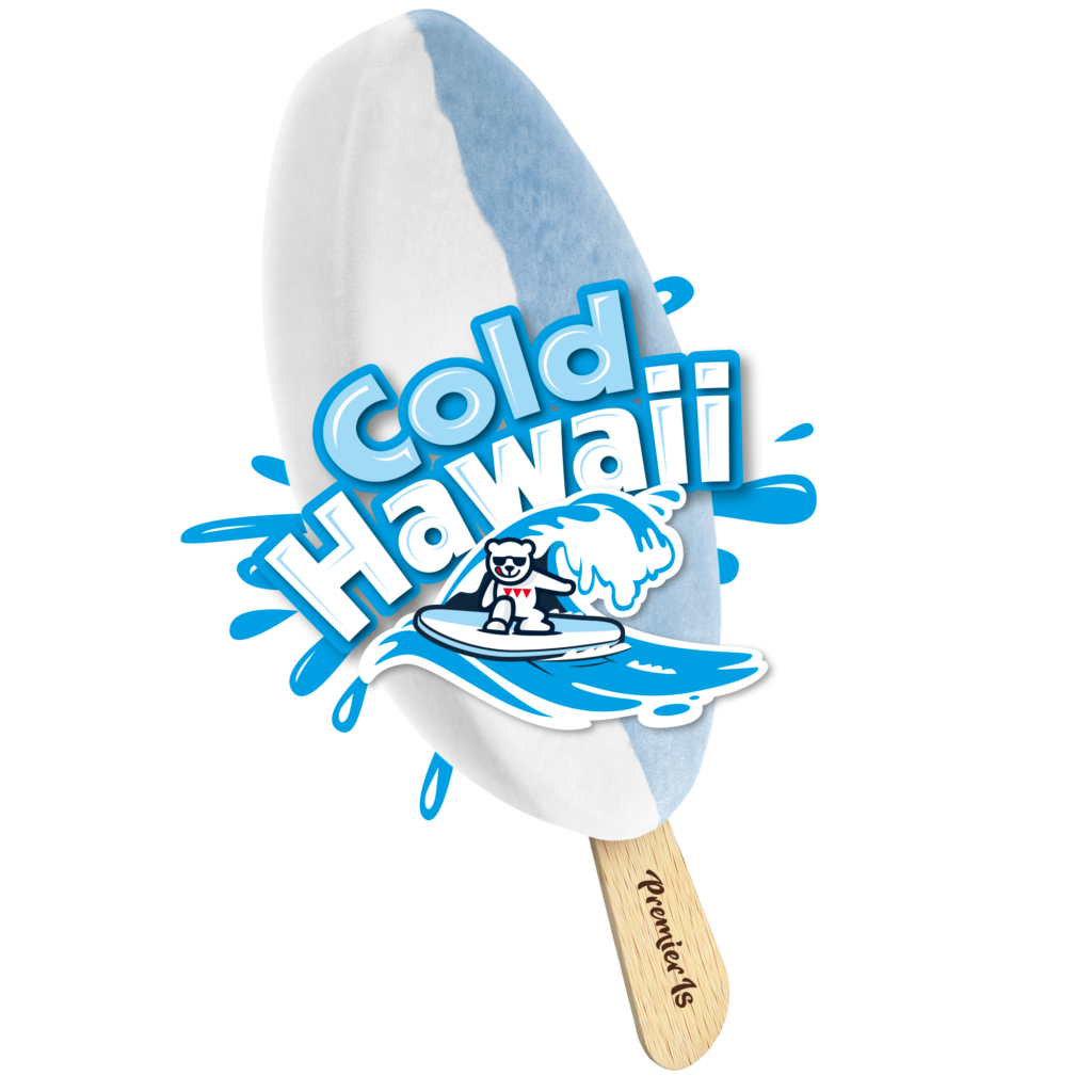 Premier Is Cold Hawaii