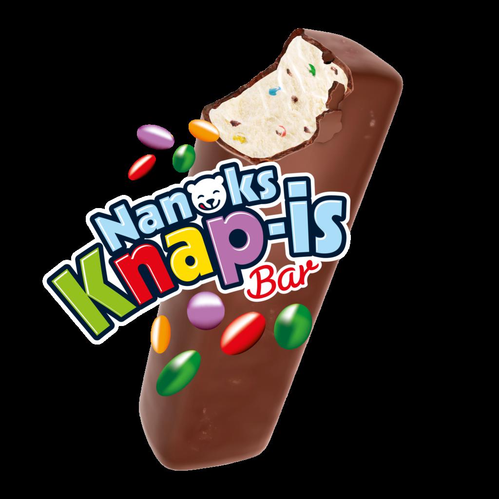 Premier Is Nanoks Knap-is bar